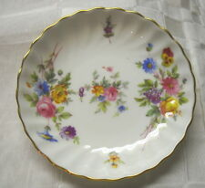 "Vintage Minton Bone China MARLOW Pattern Dish England 4 1/4"""