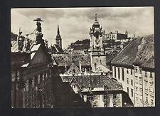 BRATISLAVA (RUSSIE / SLOVAQUIE) CENTRE HISTORIQUE de la VILLE