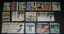 Esposito, Phil NHL O-Pee-Chee Hockey OPC 84 Card Lot