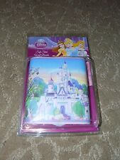"Disney Princess Self-Stick Wall Border Removable  5"" x 15' NEW IN PACKAGE HTF"