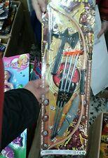 Set arco frecce ascia kit gioco di qualità giocattolo toy