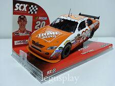 "Slot SCX Scalextric 64290 Toyota Camry ""Home Depot"" Nº20 - Joey Logano"