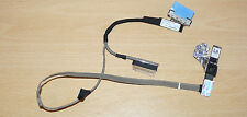 GENUINO DELL ALIENWARE M11X CAVO LCD LVDS FOTOCAMERA W/ WEBCAM DC02000ZN00 GF9H7