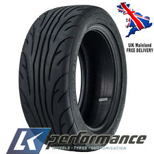 1 x Nankang 255/40/R17 98W Tyre Street Compound Sportnex NS-2R Semi Slick Tires