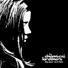 THE CHEMICAL BROTHERS DIG YOUR OWN HOLE NEW SEALED 180G VINYL 2LP IN STOCK