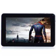 "9"" Google Android 4.4 Wifi Dual Camera GPS 8GB Tablet PC Netbook Computer"