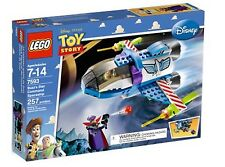 LEGO 7593 Toy Story - Buzz's Star Command Spaceship - MISB / NEW / UNOPENED !