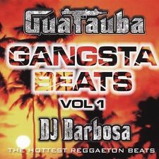 Guatauba: Gangsta Beats, Vol. 1, Various Artists, Good
