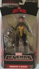 "NIB Marvel Legends Infinite Series Wasp 6"" Action Figure"