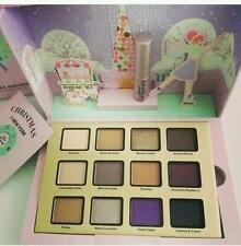 Too Faced Merry Macarons Face Makeup Eyeshadow Palette 2016 Holiday Gift Set Kit