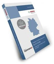 Tele Atlas Navigations 2 CD DEUTSCHLAND Blaupunkt TravelPilot DX Bosch 2013 2014