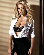 "Jeri Ryan 10"" x 8"" Photograph no 4"