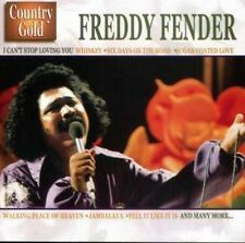 freddy fender i can´t stop loving youu