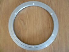 "*OFFER* 14"" 356MM LAZY SUSAN  ROTATING ALUMINIUM TURNTABLE BEARING LOWEST IN UK"