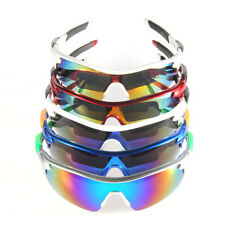 Outdoor Sport Cycling Bicycle Riding Sunglasses Eyewear Goggle UV400 Lens AO