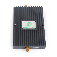 GSM 850/1900MHz Cellular Signal Booster 45dB Repeater Standalone for Car/RV