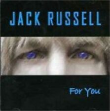 Jack Russell - For You - CD - Neu OVP - Great White