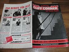 Spezialagent:  CLIFF CORNER & SUSAN TAYLOR  #  835  -- Sanft wie: schwarze Mamba