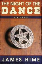 The Night of the Dance: A Mystery-ExLibrary