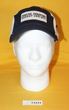 Crystal Mountain Resort and Spa Fitted Large XL Extra Large Golf Cap Hat NEW