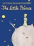 The Little Prince by Antoine de Saint-Exupery, Good Book