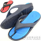 Mens Light Weight Rubber Summer / Beach / Holiday Flip Flops / Sandals