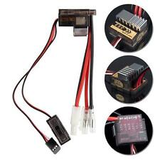 New 320A Brushed Speed Controller ESC For RC Car Boat Truck Motor R/C Hobby DC