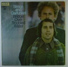 "12"" LP - Simon And Garfunkel - Bridge Over Troubled Water - A2460"