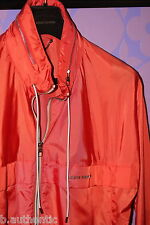 LOUIS VUITTON Orange LV Monogram Windbreaker LV Cup MILLIONAIRE *LIMITED* 56 XXL