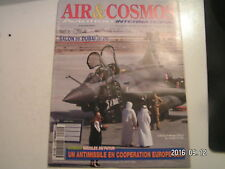 **a Air & Cosmos n°1541 Salon de Dubai 95 / Spécial missiles du futur