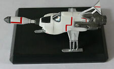 Konami UFO Interceptor Candy Toy from Japan.