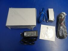 NEW Edgewater Networks EdgeMarc 4552 90T 120-4552-01-B Single T1 VoiP Router