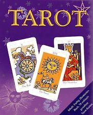 TAROT KARTEN SET - Jonathan Dee - 78 Karten + Buch-Set