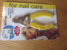 JW Pet GripSoft Nail Clipper Medium Model 65014 Free Shipping