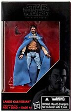 Lando Calrissian Actionfigur Star Wars Episode VI, Hasbro Black Series 3,75 inch