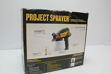 Wagner 0525010 Project Power Painter with Optimus Used