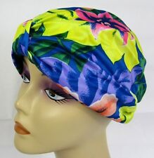 NEW FASION DESIGN  TURBAN   CHEMO CANCER HAT HEADWRAP ONE SIZE