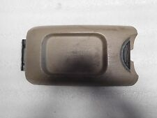 01 02 03 CHRYSLER TOWN & COUNTRY 3.8L CENTER CONSOLE LID ARM REST GRAY OEM #N-5
