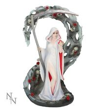 ' LIFE BLOOD '  FIGURINE  - ANNE STOKES  -  NEMESIS NOW   -  PLUS FREE GIFT