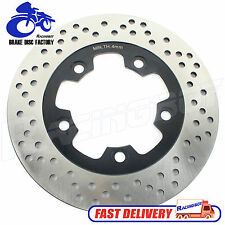 Rear Brake Disc Rotor For Suzuki GSXR 600 750 TL1000R 00 01 02 03 04 05 06 07 08