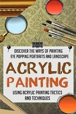 Acrylic Painting Techniques, Acrylic Painting , Acrylic Painting Tutorials,...