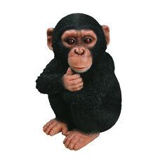 Baby Scimpanze 'decorazione GIARDINO da Vivid Arts xrl-chm2-f