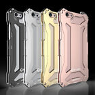 Shockproof/Waterproof/Dustproof Metal Aluminum Case Cover For iPhone 5S/6S/6Plus
