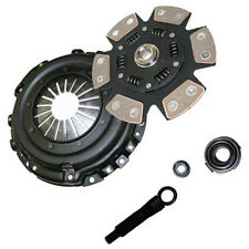 COMPETITION CLUTCH 1994-2005 MAZDA MIATA 1.8L DOHC STAGE 4 6-PUCK RACING KIT