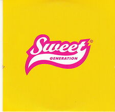 Sweet CD Generation - Promo - France (EX/EX)