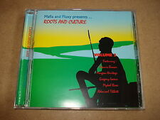 Mafia & Fluxy - Presents Roots And Culture Vol.2 / CD / 2000 / Cousins / Reggae