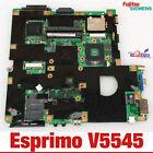MOTHERBOARD LAPTOP NOTEBOOK FSC FUJITSU-SIEMENS ESPRIMO V5545 55.4U501.031G 209