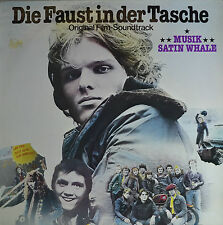 """DIE FAUST IN DER TASCHE - SATIN WHALE 12""""  LP  (Q116)"""