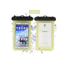 Waterproof Underwater Pouch Dry Bags Cover Case For Cell Phone Touchscreen Swim