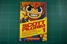 Scott Pilgrim 1: Precious Little Life - Bryan Lee O'Malley: 1st/2nd 2012 HB VGC+